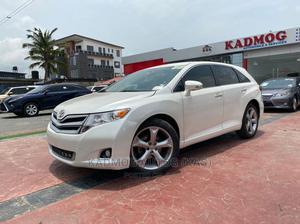 Toyota Venza 2013 XLE AWD V6 White | Cars for sale in Lagos State, Lekki