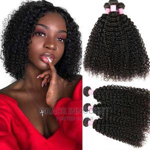 """14""""Curly Human Hair 