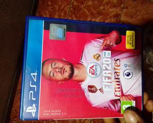 Fifa 20 (Ps4)   Video Games for sale in Rivers State, Port-Harcourt