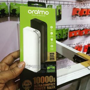 Original Oraimo Power Bank | Accessories for Mobile Phones & Tablets for sale in Lagos State, Ipaja