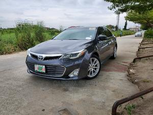 Toyota Avalon 2013 Gray | Cars for sale in Lagos State, Ajah