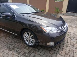 Lexus ES 2012 350 Gray   Cars for sale in Lagos State, Ikeja
