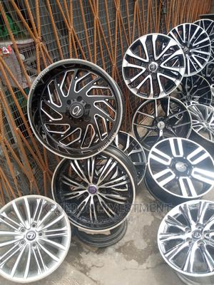Am Available to Serve U   Vehicle Parts & Accessories for sale in Lagos State, Ikoyi