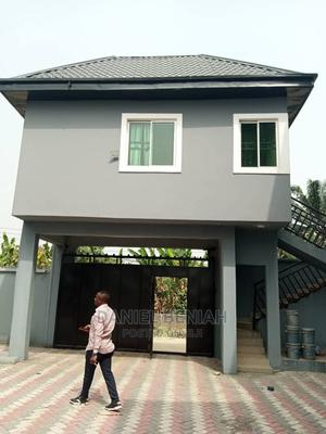 Two Bedroom Apartment All Ensuit | Commercial Property For Rent for sale in Port-Harcourt, Eneka