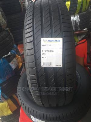 215/65r16 Michelin | Vehicle Parts & Accessories for sale in Lagos State, Ikoyi