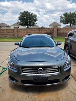 Nissan Maxima 2014 Silver | Cars for sale in Lagos State, Ikeja