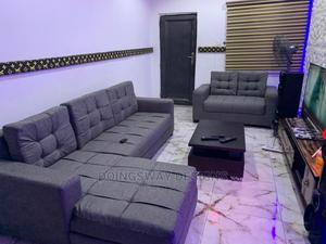 Square Tufted Block | Furniture for sale in Delta State, Warri