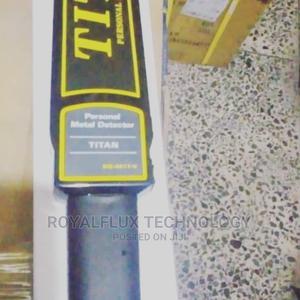 Hand Held Metal Detector   Safetywear & Equipment for sale in Lagos State, Alimosho