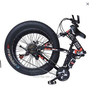 Fat Tyre Foldable Bikes | Sports Equipment for sale in Abuja (FCT) State, Wuse 2