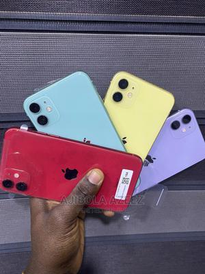 Apple iPhone 11 64 GB Purple | Mobile Phones for sale in Oyo State, Ibadan