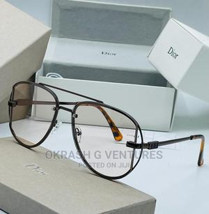 Dior Glasses for Men's | Clothing Accessories for sale in Lagos State, Lagos Island (Eko)
