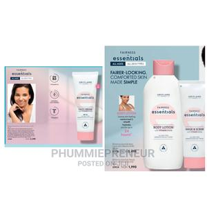 Essential Fairness Set   Skin Care for sale in Lagos State, Isolo
