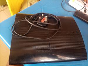 Ps3 Super Slim 500gb With 10 Games, Console Only | Video Game Consoles for sale in Kwara State, Ilorin West