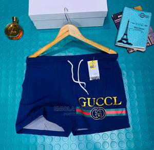 High Quality Designer Gucci Shorts | Clothing for sale in Lagos State, Lagos Island (Eko)