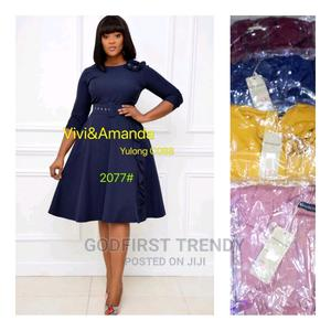 New Female Quality Coperate Gown   Clothing for sale in Lagos State, Lagos Island (Eko)