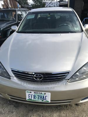 Toyota Camry 2005 Silver | Cars for sale in Delta State, Warri