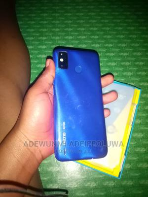 Tecno Spark Go 2020 32 GB Blue | Mobile Phones for sale in Oyo State, Ibadan