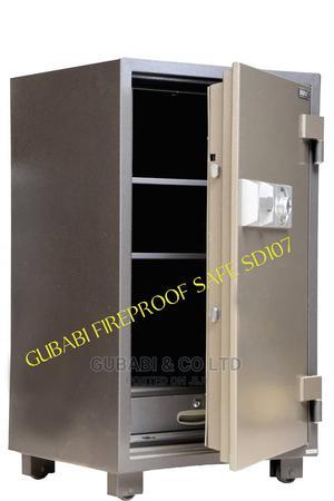 Gubabi Fireproof Safe Sd107   Safetywear & Equipment for sale in Lagos State, Ojo