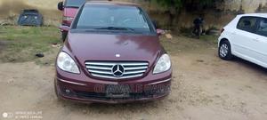 Mercedes-Benz B-Class 2010 Red | Cars for sale in Kaduna State, Zaria