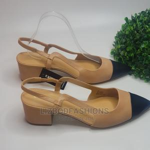 Block Heel Office Or Work Shoes | Shoes for sale in Lagos State, Yaba