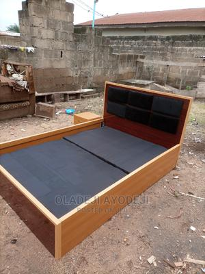 Bed  Frame | Furniture for sale in Oyo State, Oluyole