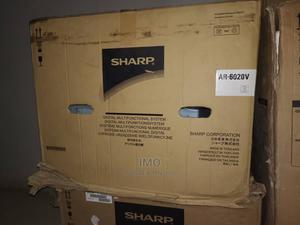 Sharp AR-6020V Digital Copier | Printers & Scanners for sale in Abuja (FCT) State, Jabi