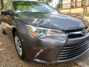 Toyota Camry 2015 Gray | Cars for sale in Abuja (FCT) State, Wuse 2