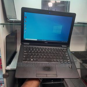Laptop Dell Latitude 12 7250 8GB Intel Core I7 SSD 256GB | Laptops & Computers for sale in Lagos State, Ikeja