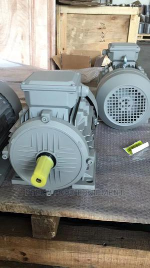 Electric Motor Quality | Manufacturing Equipment for sale in Imo State, Owerri