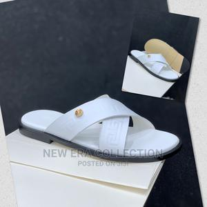 Quality and Unique White Versace   Shoes for sale in Lagos State, Lagos Island (Eko)
