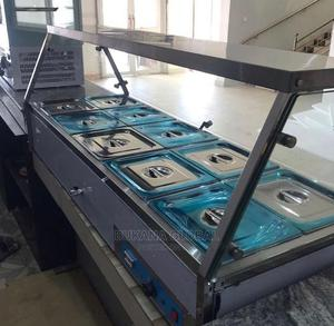 Brand New Food Warmer | Restaurant & Catering Equipment for sale in Lagos State, Ojo