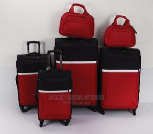 Victoria Trolley Luggage Box   Bags for sale in Lagos State, Lagos Island (Eko)