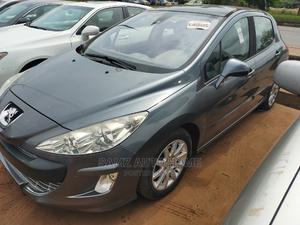 Peugeot 308 2009 Gray | Cars for sale in Lagos State, Ikotun/Igando