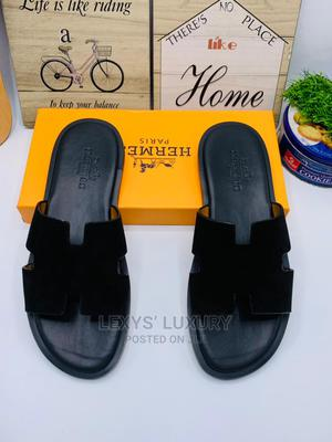 Hermes Slides for Sale   Shoes for sale in Lagos State, Ajah