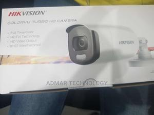 Hikvision Colorvu 2MP Bullet Camera | Security & Surveillance for sale in Lagos State, Oshodi