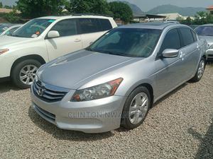 Honda Accord 2011 Silver | Cars for sale in Abuja (FCT) State, Kubwa