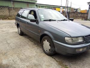 Volkswagen Passat 2000 Gray | Cars for sale in Lagos State, Ikeja
