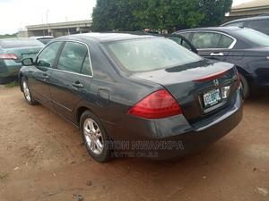 Honda Accord 2006 | Cars for sale in Abuja (FCT) State, Kubwa