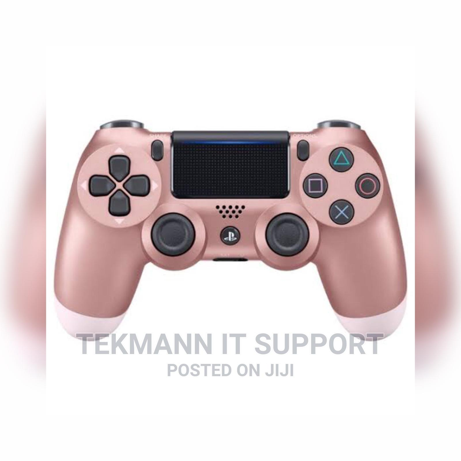 New Dualshock 4 Wireless Controller for Playstation 4