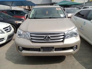 Lexus GX 2011 460 Gold | Cars for sale in Lagos State, Amuwo-Odofin