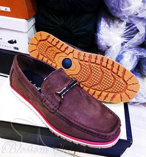 Free Delivery - Quality Designers Brown Loafers   Shoes for sale in Bayelsa State, Yenagoa