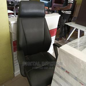 Italian Executive Office Chair | Furniture for sale in Lagos State, Ajah