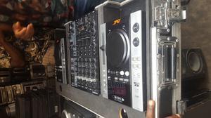 Dj Turn Table for Sale | Audio & Music Equipment for sale in Ogun State, Ado-Odo/Ota