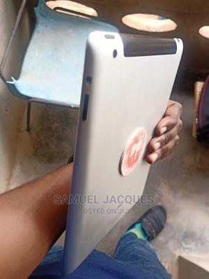 Apple iPad 3 Wi-Fi + Cellular 64 GB Silver | Tablets for sale in Kwara State, Ilorin West
