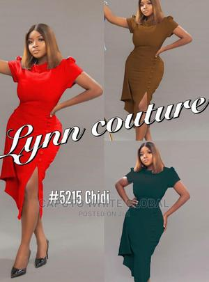 Split Female Corporate Gowns   Clothing for sale in Lagos State, Ikeja