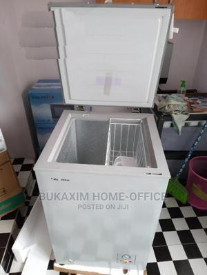 Hisense 100L Chest Freezer Frz Fc 130sh | Kitchen Appliances for sale in Lagos State, Ojo