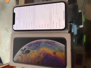 Apple iPhone XS 256 GB White   Mobile Phones for sale in Oyo State, Ibadan