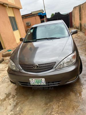 Toyota Camry 2003 Gray   Cars for sale in Lagos State, Alimosho