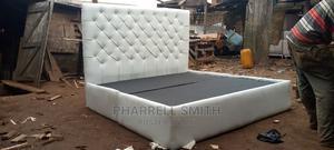 6by6 Floor Bedframes | Furniture for sale in Edo State, Benin City