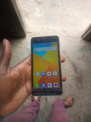 Itel A16 Plus 8 GB Gold | Mobile Phones for sale in Oyo State, Ibadan